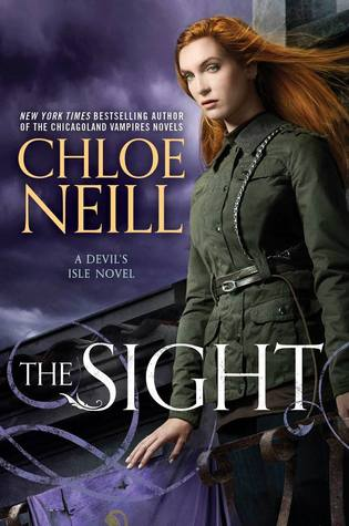 Book Review: The Sight by Chloe Neill