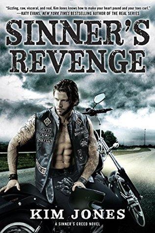 Sinner's Revenge (Sinner's Creed, #2)