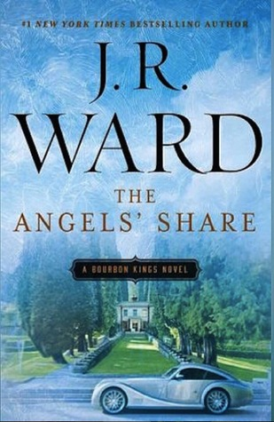 Wednesday Giveaway – The Angels' Share by J.R. Ward