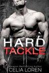 Hard Tackle (Stepbrother Warriors #1)