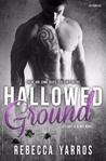 Hallowed Ground (Flight & Glory, #4)