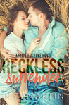 Reckless Surrender (Made for Love, #2)