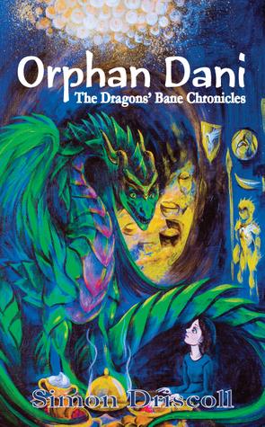 Book 1: ORPHAN DANI