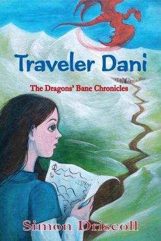 Book 2: TRAVELER DANI