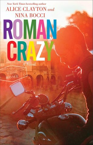 cover of Roman Crazy