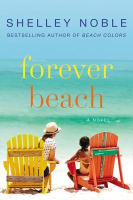 cover of Forever Beach