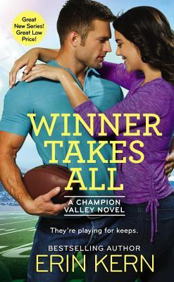 {Review} Winner Takes All by Erin Kern