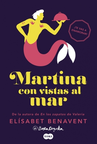 Martina con vistas al mar (Horizonte Martina #1)