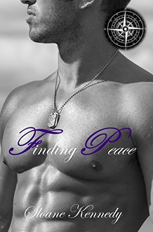 Finding Peace (Finding Series, #3)