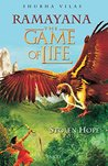 Stolen Hope (Ramayana: The Game of Life, Book #3)