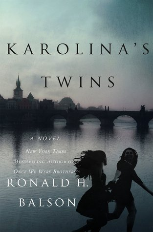 cover of Karolina's Twins