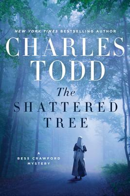 Book Review: The Shattered Tree by Charles Todd