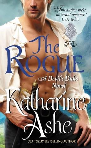 The Rogue (Devil's Duke, #1)