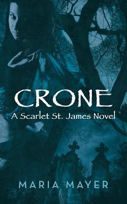 Crone by Maria  Mayer