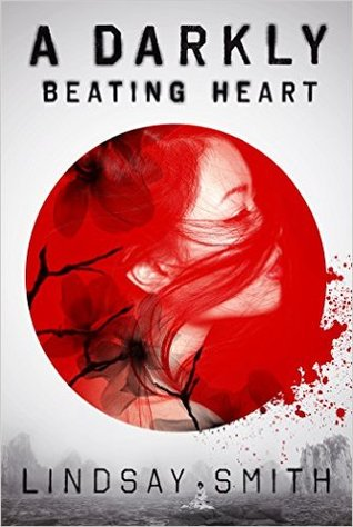Japanese Revenge Fantasy: A Darkly Beating Heart by Lindsay Smith