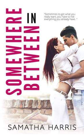 Somewhere in Between (Madison Square Book 1)