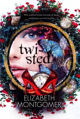 Twisted by Elizabeth Montgomery