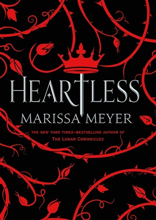 Download books Heartless.pdf