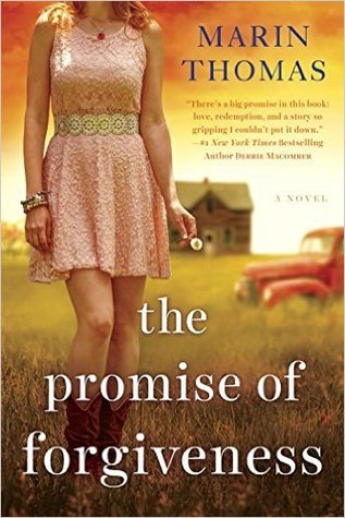 Marin Thomas The Promise of Forgiveness