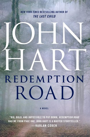 cover of Redemption Road