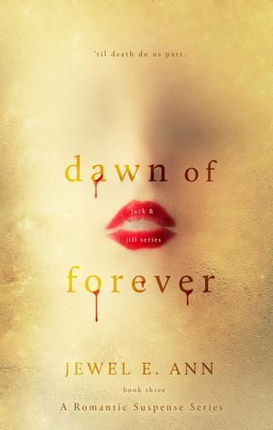 Dawn of Forever Book Cover
