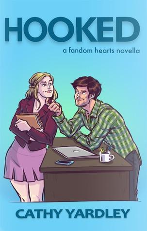 Hooked: A Fandom Hearts Novella