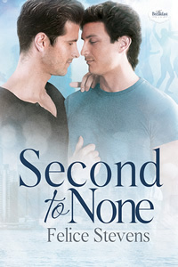 Second to None (The Breakfast Club, #3)