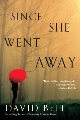 cover of Since She Went Away