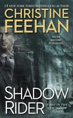 Shadow Rider (Shadow, #1) - Christine Feehan