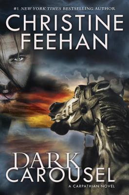 Tuesday Giveaway - Dark Carousel by Christine Feehan