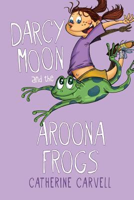 Darcy Moon and the Aroona Frogs