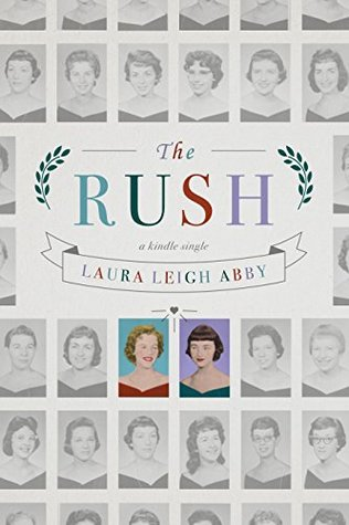 cover of The Rush