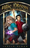 Allie Strom and the Sword of the Spirit (Bringer of Light Book 2)