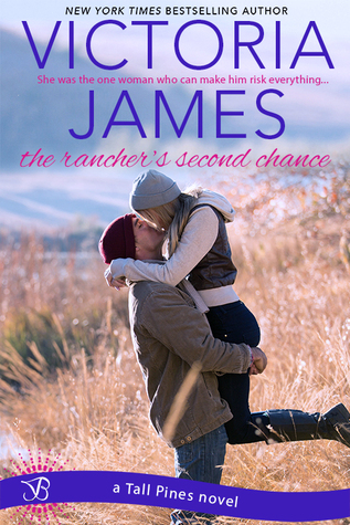 {Review} The Rancher's Second Chance by Victoria James