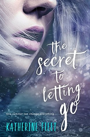 {Review} The Secret to Letting Go by Katherine Fleet