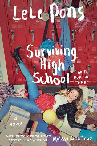 Surviving High School: A Novel