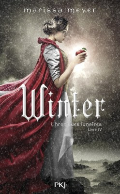 Winter (Les Chroniques Lunaires, #4)