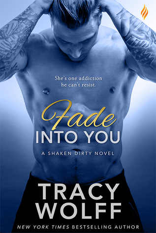 {Review} Fade Into You by Tracy Wolff