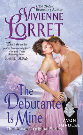 The Debutante Is Mine (Season's Original, #1)