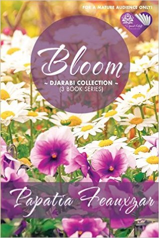 BLOOM by Papatia Feauxzar