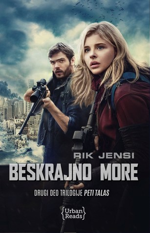 Beskrajno more (The 5th Wave, #2)