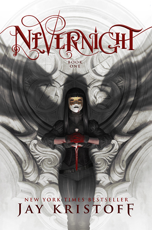 cover of Nevernight