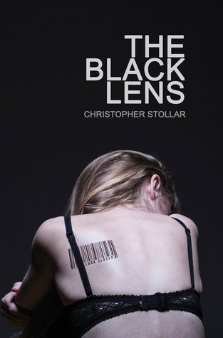 cover of The Black Lens