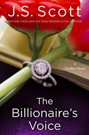 The Billionaire's Voice by J.S. Scott