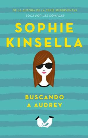Buscando a Audrey by Sophie Kinsella
