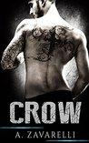 Crow (Boston Underworld, #1)