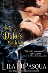 The Duke's Match Girl (Fiery Tales, #3)