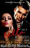 Bella Vol. 3 (Sagatori Family Saga, #3)