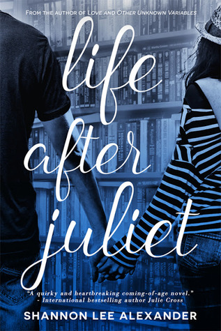 {Review} Life After Juliet by Shannon Lee Alexander