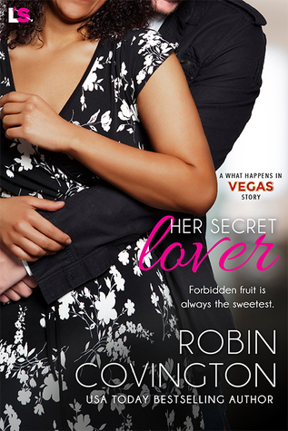 {Review} Her Secret Lover by Robin Covington